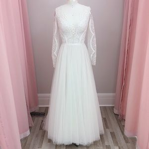 WToo/Watters wedding gown Naharah 10708 size 12